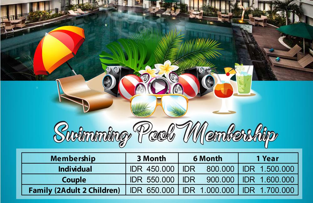 Swim activities
